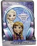 Disney Frozen Kid Friendly Volume Headphones