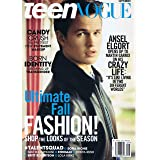 Teen Vogue [US] September 2015 (単号)