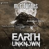Earth Unknown: Forgotten Earth, Book 1