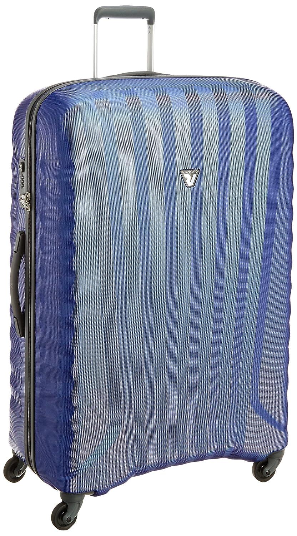 [ロンカート] RONCATO イタリア製 超軽量スーツケース ZIP ZSL B00MTEPDZ2ダークブルー