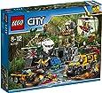 LEGO - 60161 - City Jungle Explorers - Sito di esplorazione nella giungla