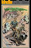 Captain Hawklin and the Jade Dragon