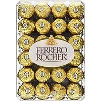 Ferrero Rocher T48 Diamond Box, 600 Grams