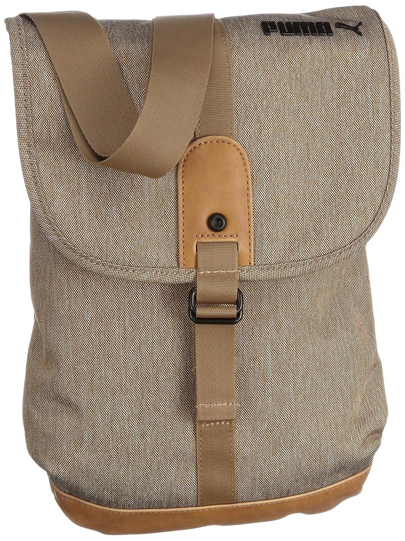 Puma drift magazine bag, 7 l 7 l Beige pale khaki-chombre taille unique 070013 02
