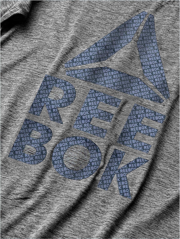 Reebok Boys Athletic T-Shirt