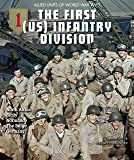 The 1st (US) Infantry Division: North Africa, Sicily, Normandy, The Bulge, Germany (Allied Units of World War Two)