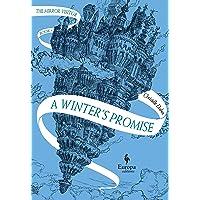 A winter's promise (Mirror Visitor Quartet 1)