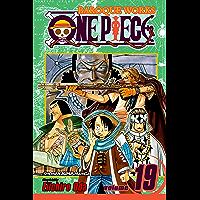 One Piece, Vol. 19: Rebellion (One Piece Graphic Novel)