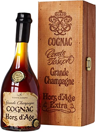 Joseph qui cognac
