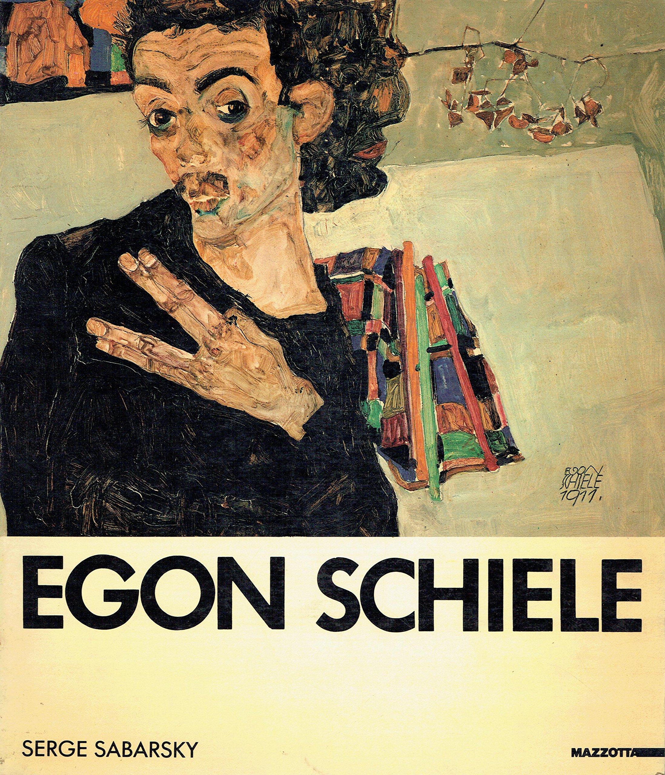 Egon Schiele. Da allievo a maestro (Grandi mostre)