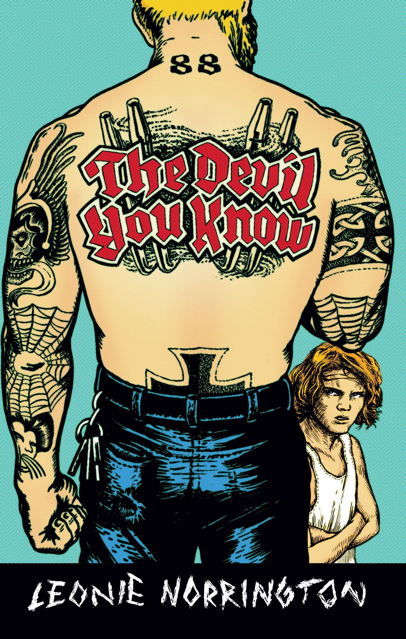 The Devil You Know PDF ePub fb2 book