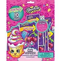 Bendon 41875 Shopkins 10 Mini Play Packs