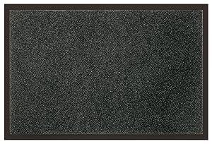 Tapis Déco Tapis - Anti Poussière - Gris 40 x 60 cm