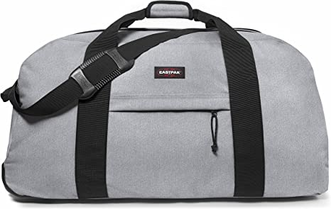 Eastpak Warehouse+ Sac de voyage à roulettes, Sunday Grey