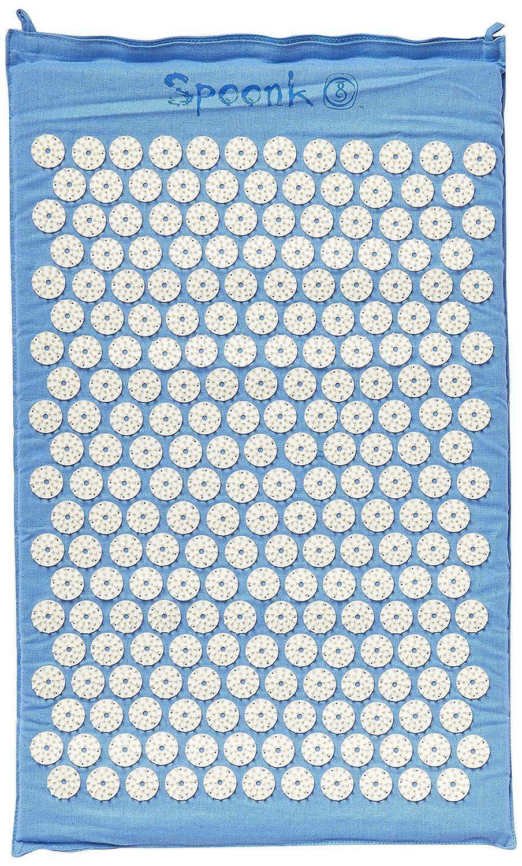 Spoonk Mat Lサイズ (スカイブルー) B009EAO468