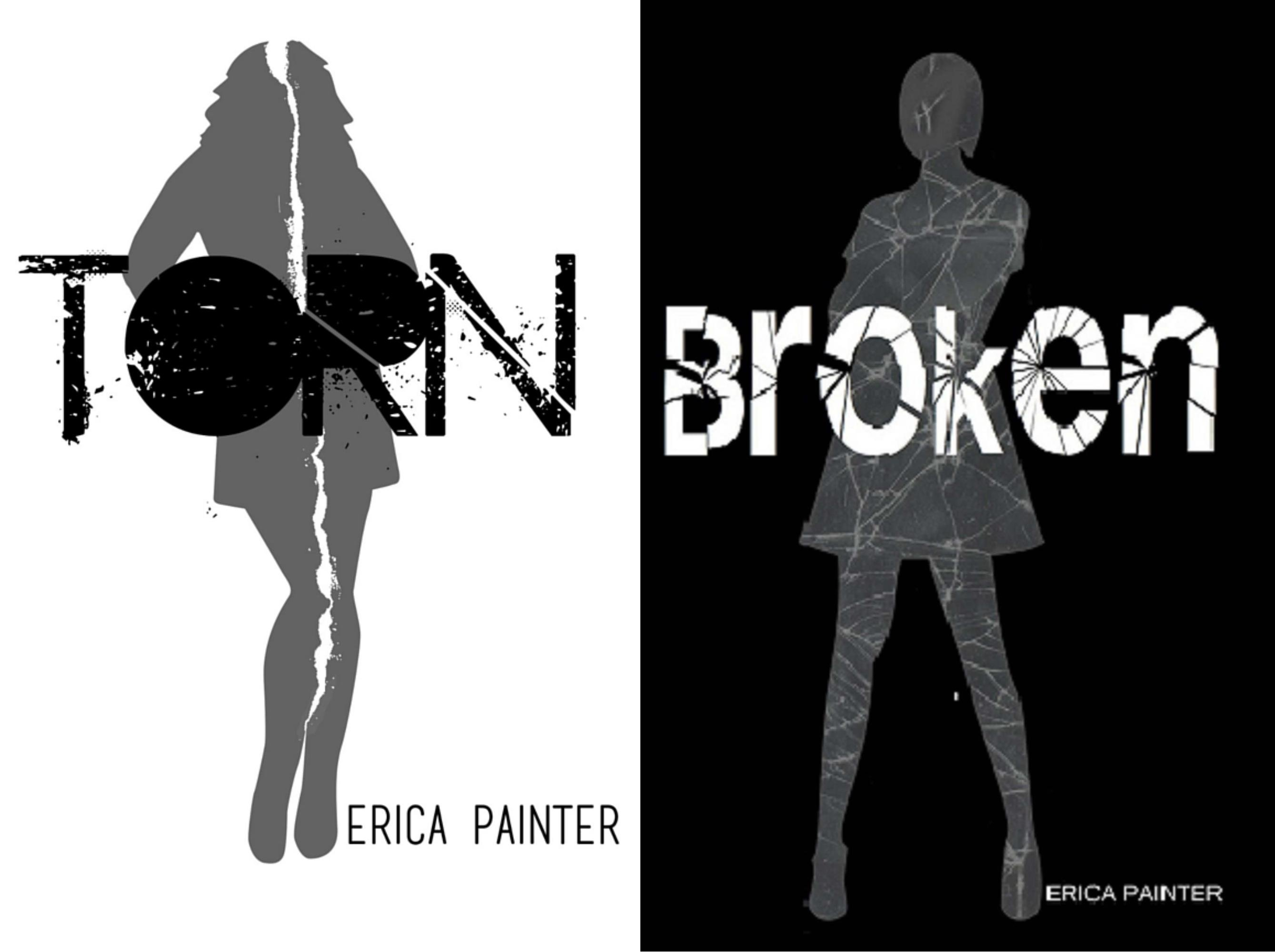 Torn Series (2 Book Series)