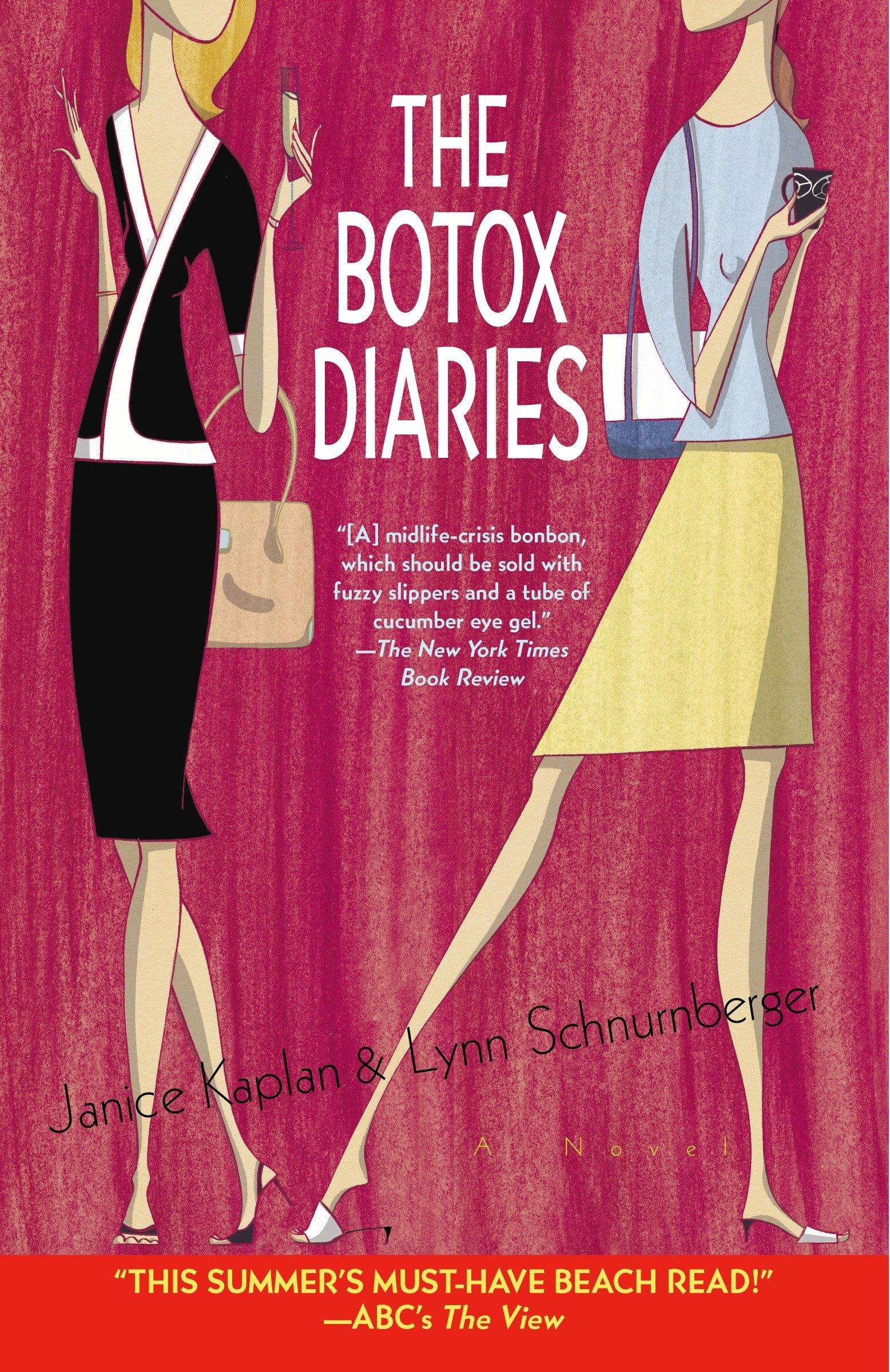 The Botox Diaries: A Novel pdf