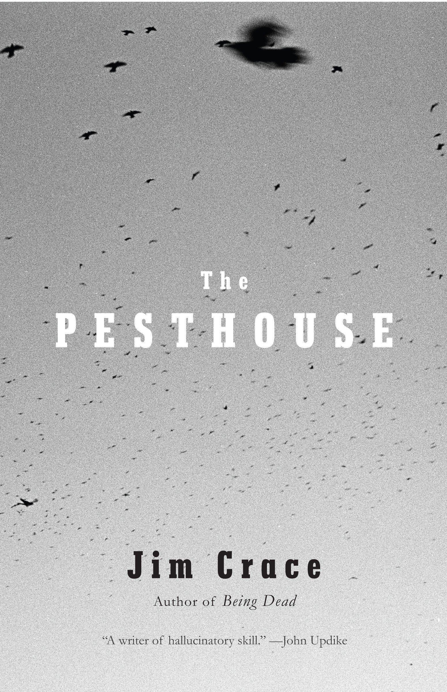 Harvest Jim Crace Epub