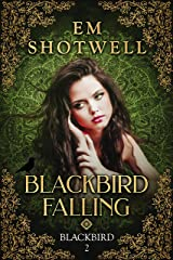 Blackbird Falling Kindle Edition