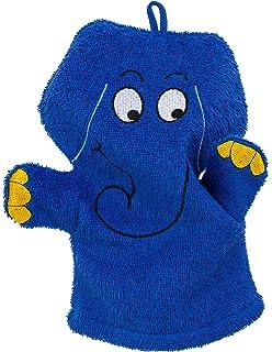 Smithy Mini Handtuch Elefant 30x50 cm