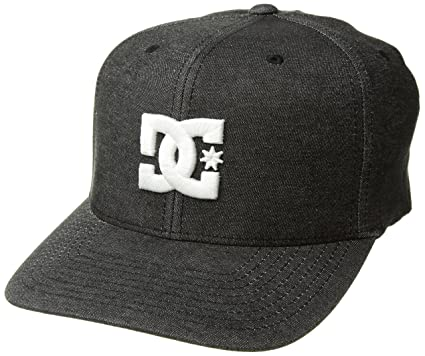3b73f897397e0 Amazon.com  DC Men s Capstar TX Hat