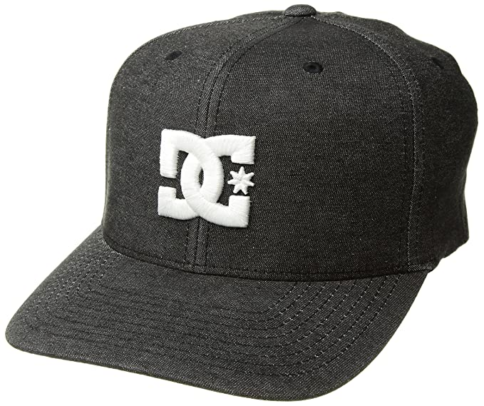 d4ebb5067a9 Amazon.com  DC Men s Capstar TX Hat