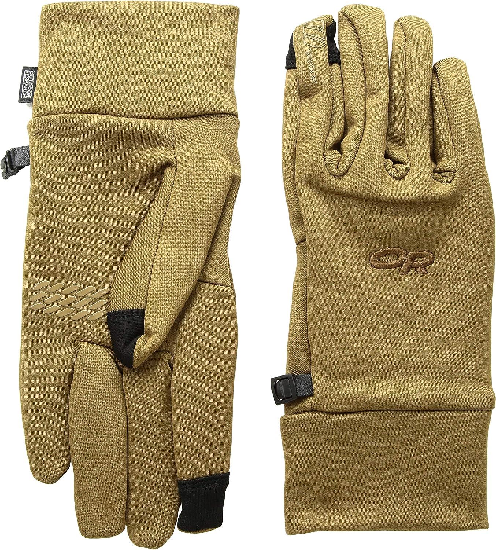 Outdoor Research Mens PL100 Sensor Gloves