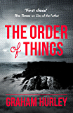 The Order of Things (Jimmy Suttle 4)