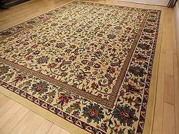 Amazon Com Persian Isfahan Design 2x3 Rug Dining Room Carpet 2 X3