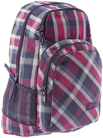 Amazon.com : Dakine Girls Hana Pack, Vivienne Plaid : Basic ...