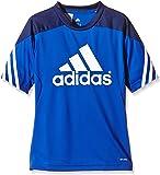 Adidas - Maglietta Sereno 14 da allenamento da bambino