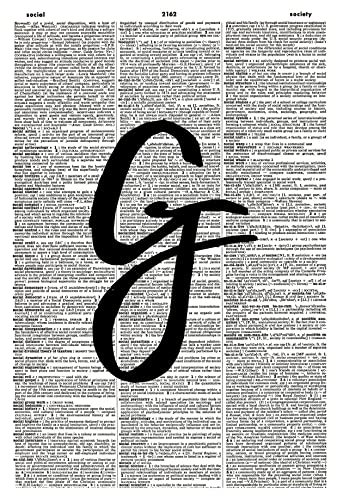Letter Art Print.Amazon Com Alphabet Art Print Letter G Art Print
