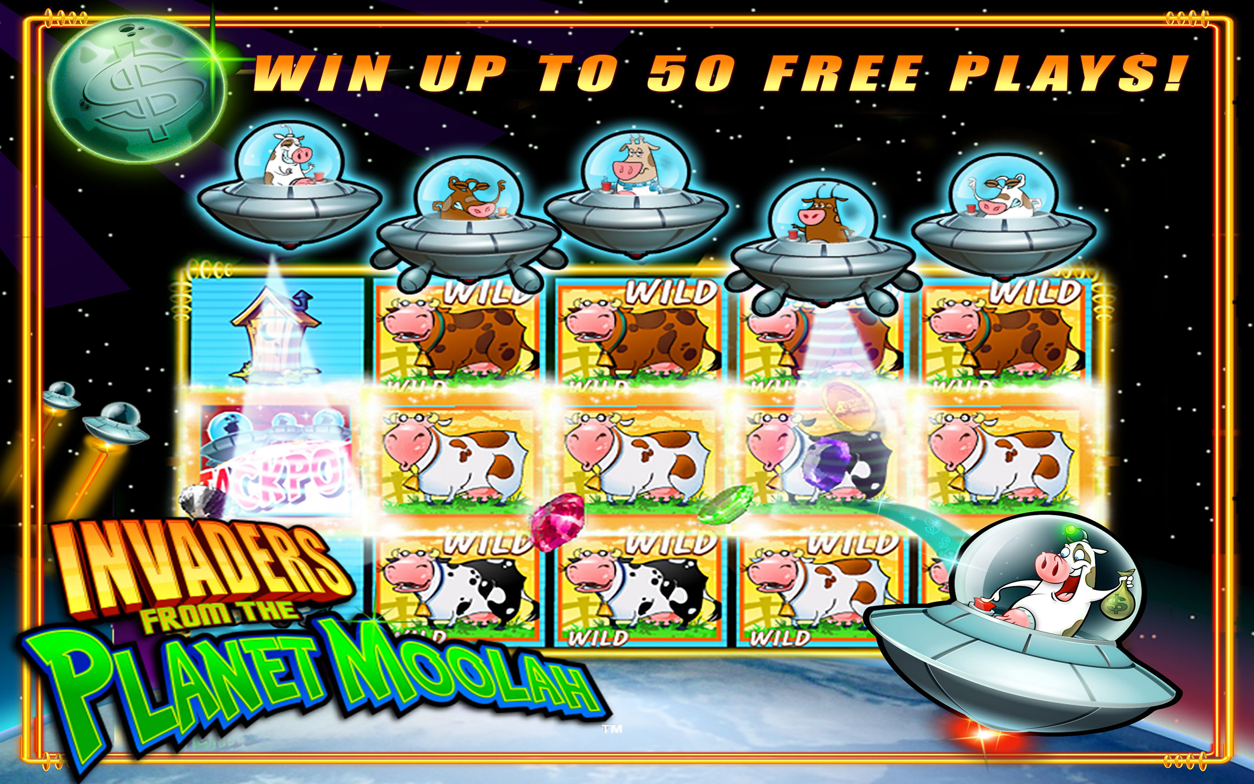 jackpot party casino best slots