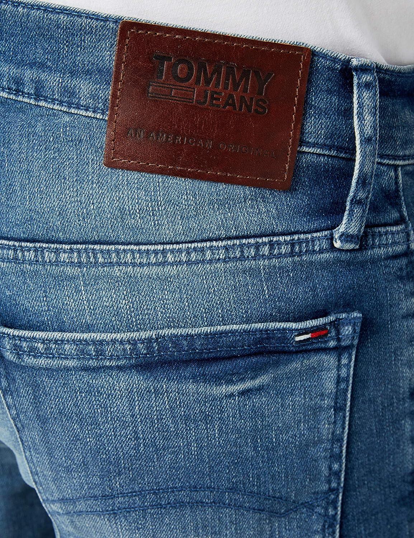 Tommy Hilfiger Original Ryan Vaqueros straight para Hombre