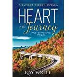 Heart of the Journey: A Sweet and Clean Small Town Romance (Wild Hearts Series)