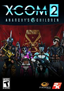 Amazon com: XCOM 2 DLC – Anarchy's Children [Online Game Code