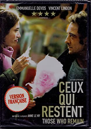 Ceux qui Restent French ONLY Version - With English