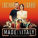 Made in Italy un film di Luciano Ligabue (Original Soundtrack) [Explicit]