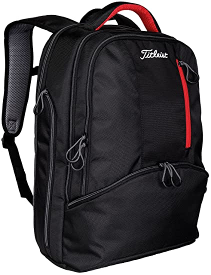 Amazon.com  Titleist Essential Large Backpack  Sports   Outdoors 1ed29fa8dcde3
