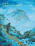 L'Aigle sans orteils - tome 1 - Aigle sans Orteil (réédition)