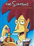 Simpsons Season 17 (Bilingual) Molded Head
