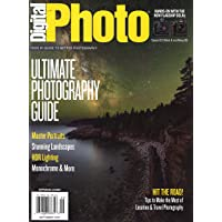 1-Yr Digital Photo Magazine Subscription
