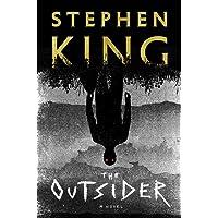 The Outsider: A Novel