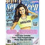 Seventeen [US] March 2014 (単号)