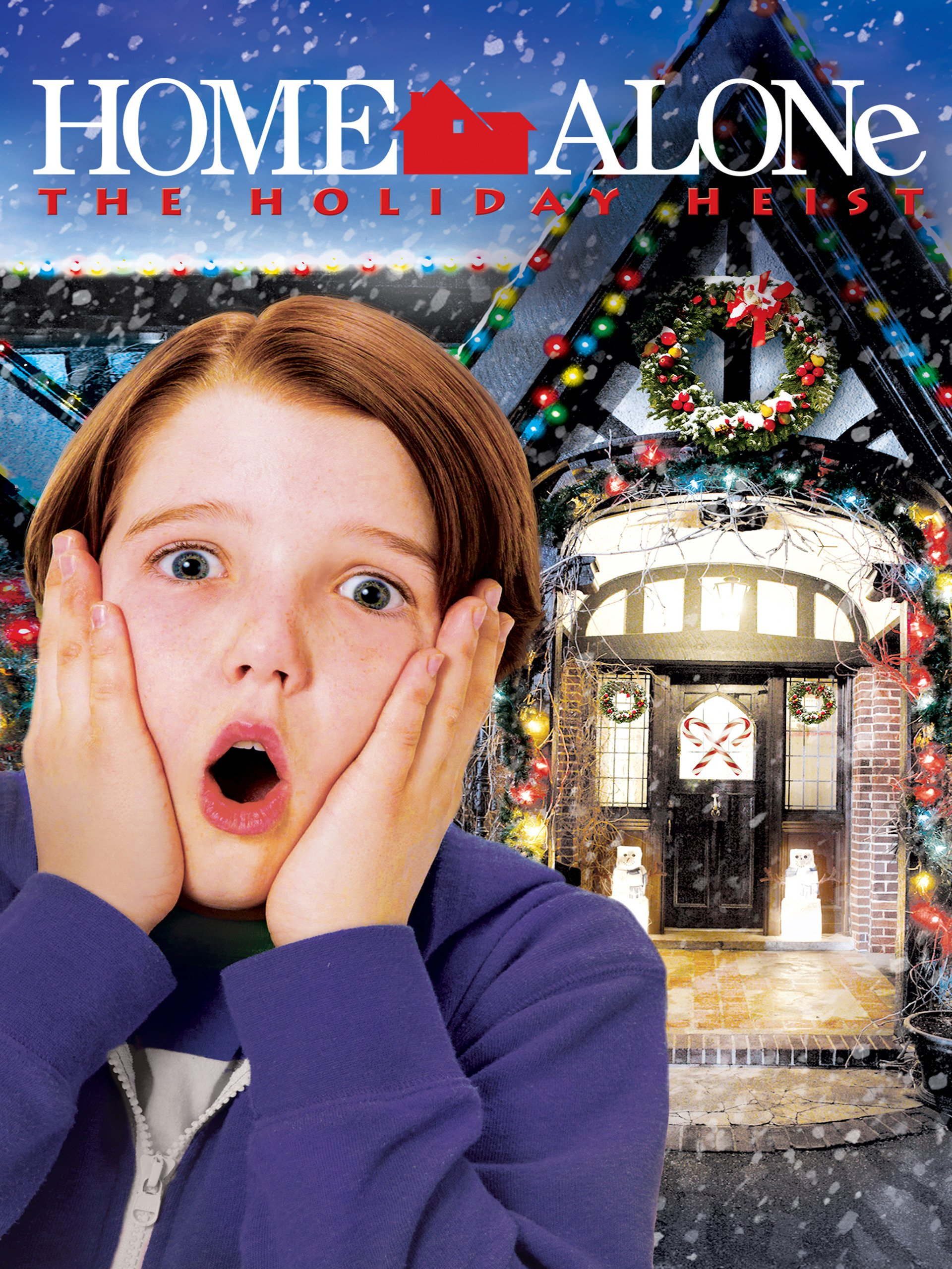 Home Alone 2 Lost In New York Watch online now with Amazon