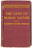 The Laws of Human Nature: A General View of Gestalt Psychology