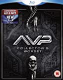 AvP 1 & 2 Double Pack [Blu-ray]