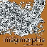 Animorphia : Carnet de coloriage & jeu d'observation