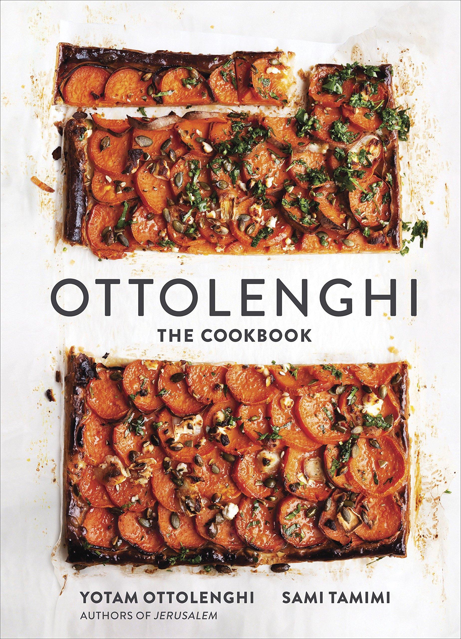 Ottolenghi The Cookbook Cover Recipe ~ Ottolenghi the cookbook yotam ottolenghi sami tamimi