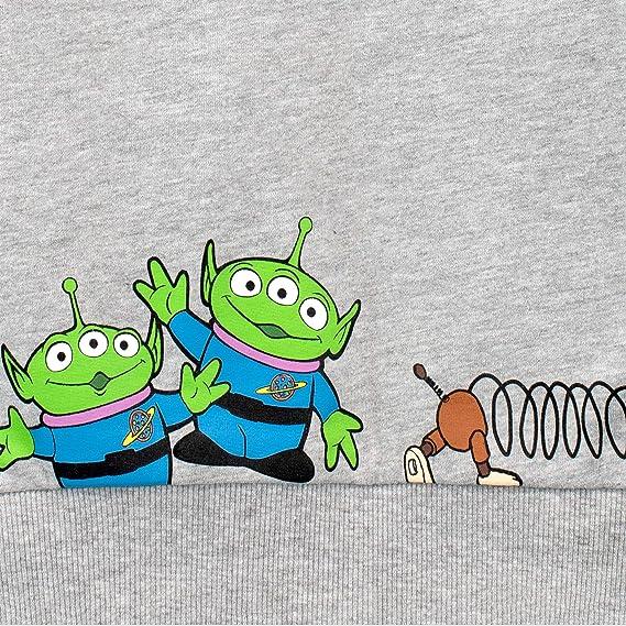 Baby Boys Toy Story Jumper Sweater Sweatshirt BNWT Disney 18-24 Months